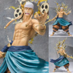 Figurine Eneru – One Piece