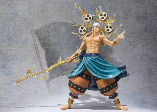 Figurine Eneru – One Piece