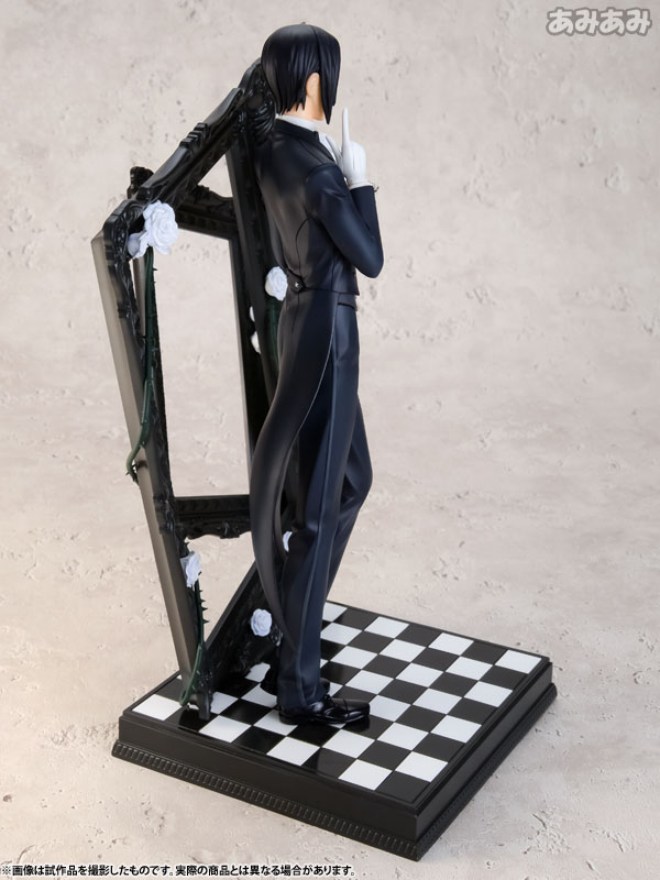 Figurine Sebastian Michaelis – Kuroshitsuji ~Book of Circus~