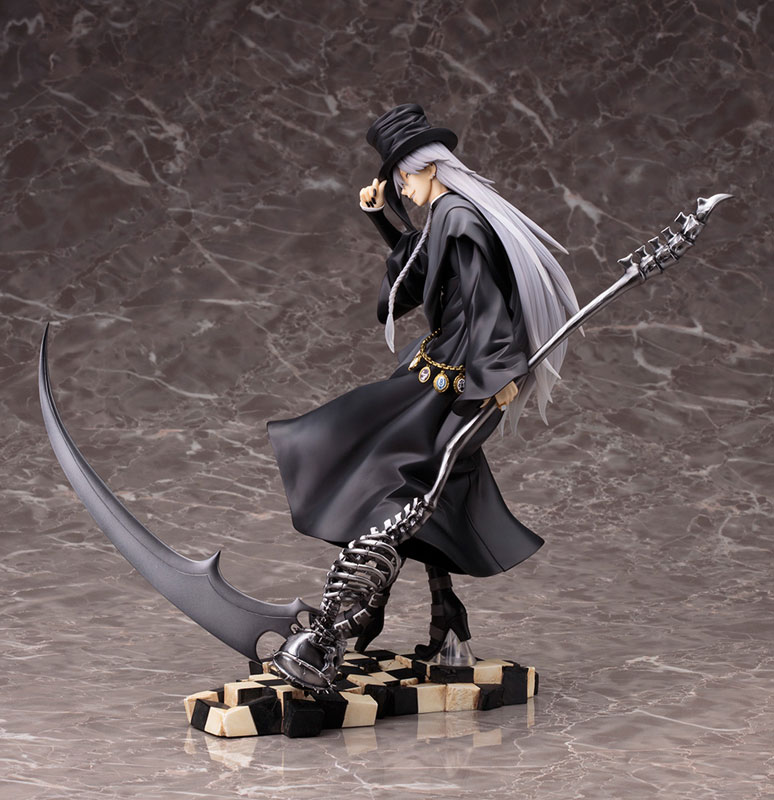 Figurine Undertaker – Kuroshitsuji ~Book of Circus~