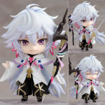 Figurine Nendoroid Merlin – Fate/Grand Order