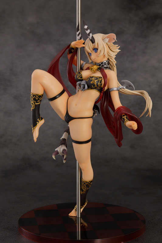 Figurine Belphegor – The Seven Deadly Sins