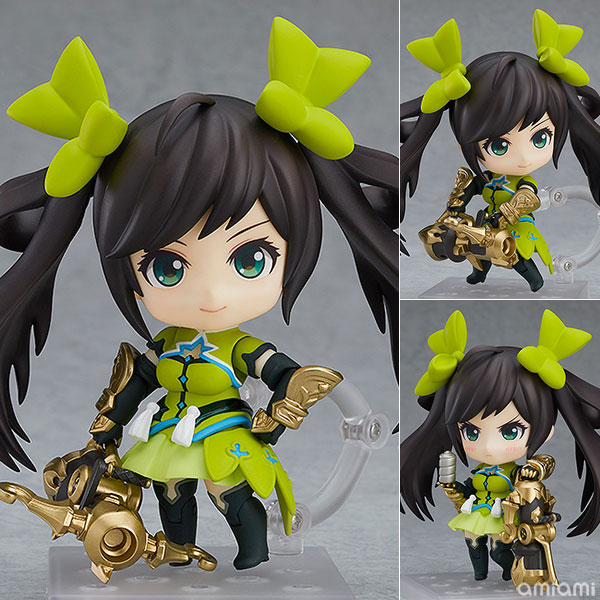Figurine Nendoroid Sun Shang Xiang – Kings of Glory