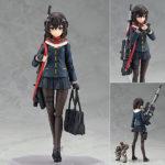 Figurine Long Range JoshiKosei – ARMS NOTE
