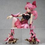 Figurine Sun Shang Xiang – Kings of Glory Lover of Rose Sun Shang Xiang