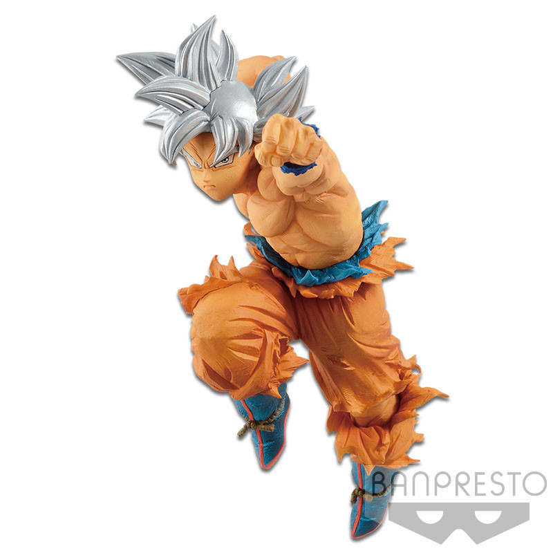 Figurine Son Goku Migatte no Gokui – Dragon Ball Super