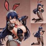 Figurine Sawara Ayaka (Limited + Exclusive)