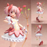 Figurine Kaname Madoka (Limited + Exclusive) – Magia Record Mahou Shoujo Madoka  Magica Gaiden