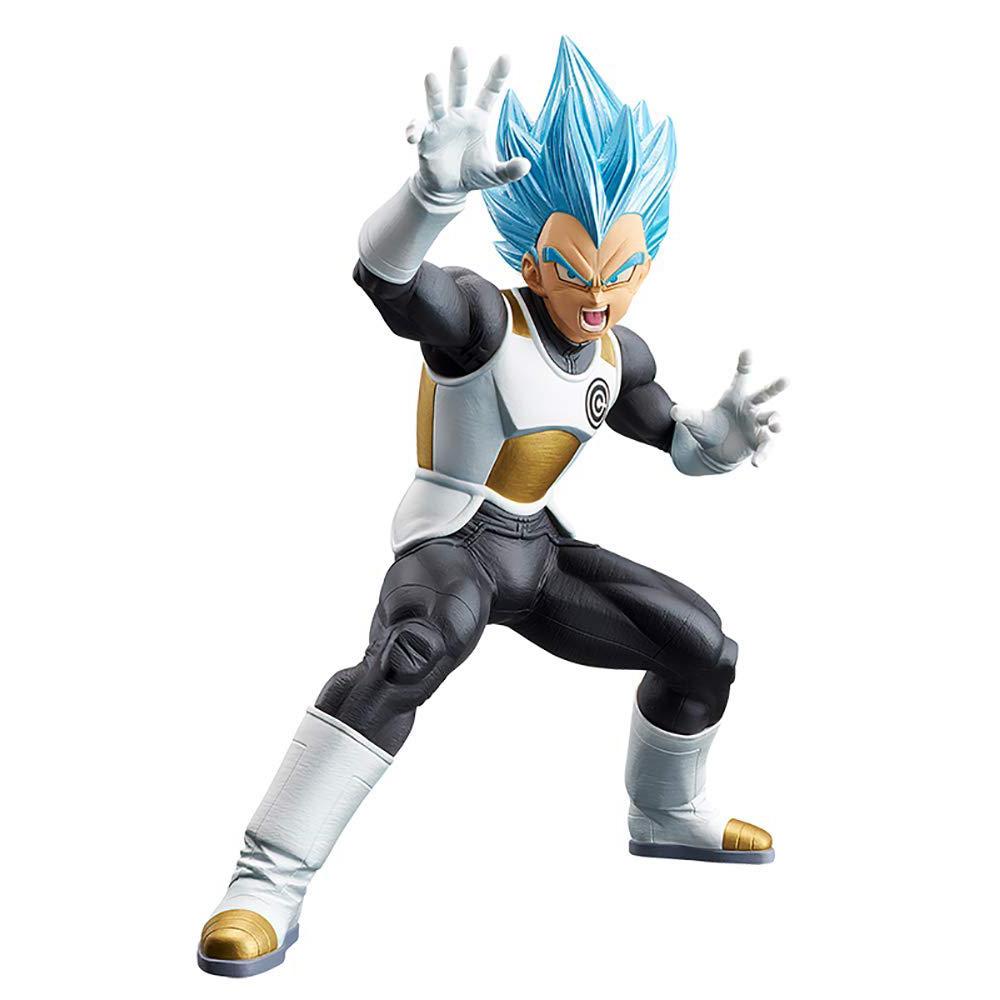 Figurine Vegeta SSJ God SS – Super Dragon Ball Heroes