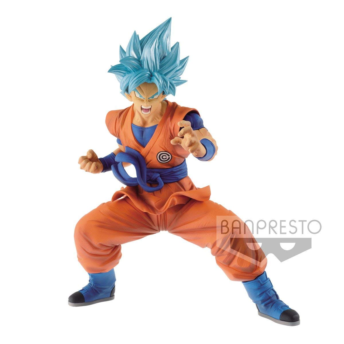 Figurine Son Goku SSJ God SS – Super Dragon Ball Heroes