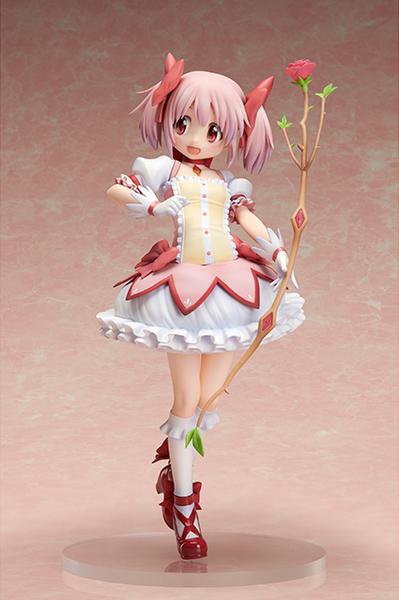 Figurine Kaname Madoka (Limited + Exclusive) – Magia Record Mahou Shoujo Madoka ☆ Magica Gaiden