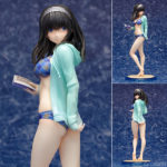 Figurine Sagisawa Fumika – iDOLM@STER Cinderella Girls