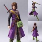 Figurine Shujinkou – Dragon Quest XI Sugisarishi Toki wo Motomete