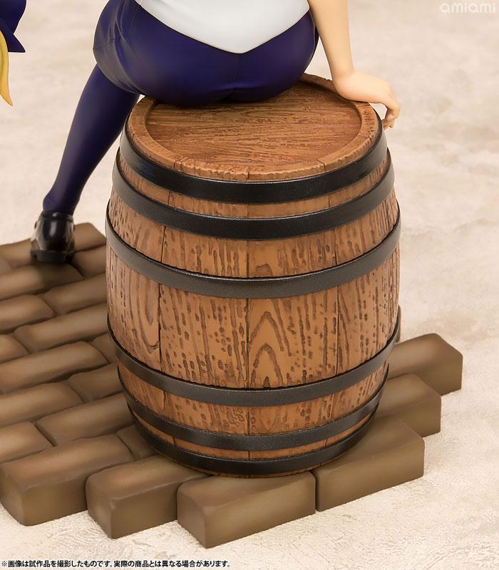 Figurine Jeanne d'Arc – Fate/Apocrypha