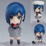 Figurine Nendoroid Ichigo – Darling in the FranXX