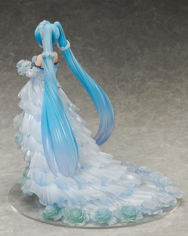 Figurine Hatsune Miku (Exclusive) – Vocaloid