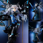 Figurine Next Black – Shin Jigen Game Neptune Victory II