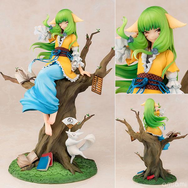Figurine Tushan Rongrong – Enmusubi no Youko-chan