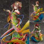 Figurine Kasane Teto – Utau