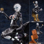Figurine Pinhead – Hellraiser III: Hell on Earth