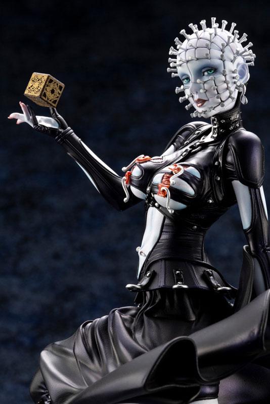 Figurine Pinhead – Hellraiser III: Hell on Earth