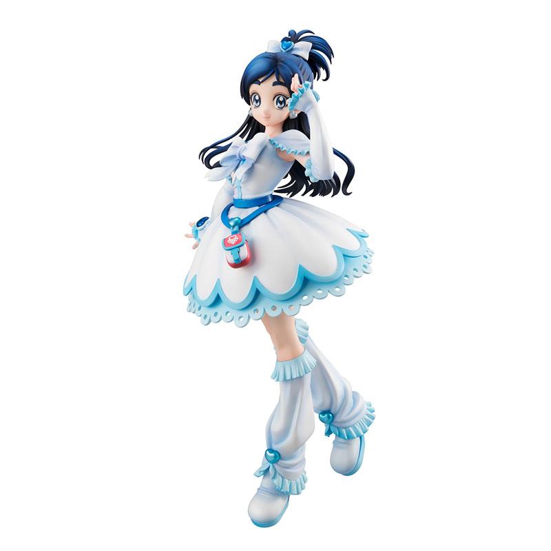 Figurine Cure White – Futari wa Pretty Cure