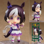 Figurine Special Week – Uma Musume: Pretty Derby