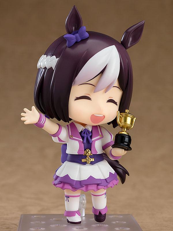 Figurine Special Week – Uma Musume: Pretty Derby