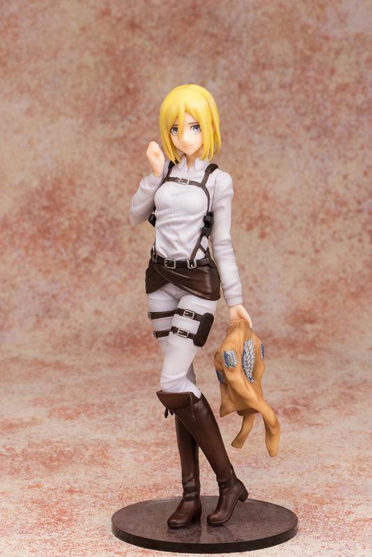 Figurine Krista Lenz – Shingeki no Kyojin