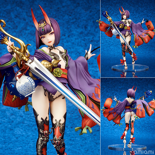 Figurine Shuten Douji – Fate/Grand Order