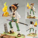 Figurine Asakura You – Shaman King