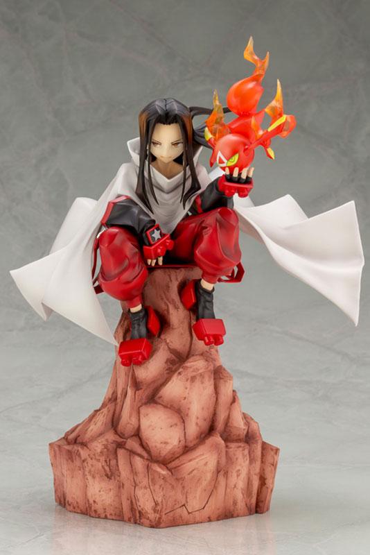 Figurine Asakura Hao – Shaman King