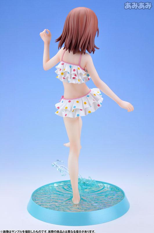 Figurine Misaka Mikoto – To Aru Kagaku no Railgun