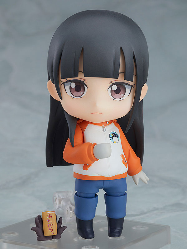 Figurine Nendoroid Kobuchizawa Shirase – Sora yori mo Tooi Basho