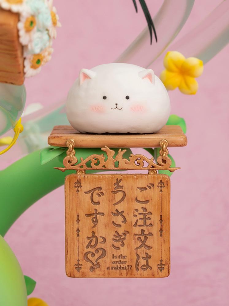 Figurine Kafuu Chino – Gochuumon wa Usagi Desu ka??