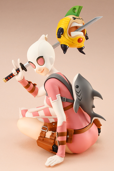 Figurine Gwenpool (Limited + Exclusive) – The Unbelievable Gwenpool