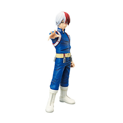 Figurine Todoroki Shouto – Boku no Hero Academia