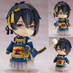 Figurine Nendoroid Mikazuki Munechika – Touken Ranbu – Online
