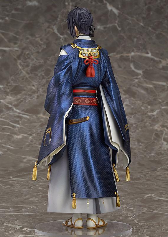 Figurine Mikazuki Munechika – Touken Ranbu – Online