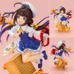 Figurine Hinatsuru Ai – Ryuuou no Oshigoto!