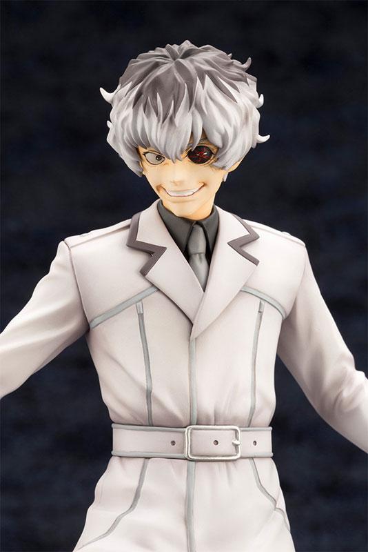 Figurine Sasaki Haise – Tokyo Ghoul:re