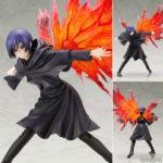 Figurine Kirishima Touka – Tokyo Ghoul:re