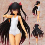 Figurine Nemesis – To LOVEru Darkness