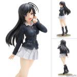Figurine Isuzu Hana – Girls und Panzer der Film