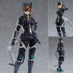 Figurine Catwoman – Batman Ninja