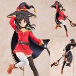 Figurine Megumin – Kono Subarashii Sekai ni Shukufuku o!