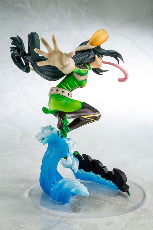 Figurine Asui Tsuyu – Boku no Hero Academia