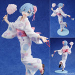 Figurine Rem (Limited + Exclusive) – Re:Zero kara Hajimeru Isekai Seikatsu