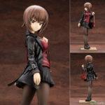 Figurine Nishizumi Maho – Girls und Panzer: Saishuushou