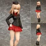 Figurine Itsumi Erika – Girls und Panzer der Film